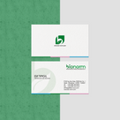 bionorm kartvizit