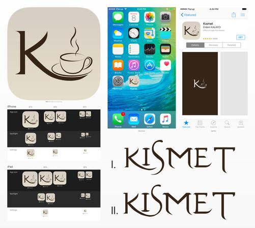 Kısmet App | Launcher Icon