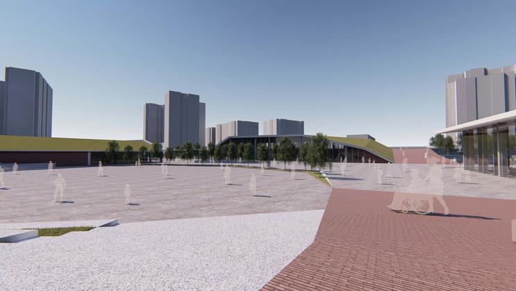 Açık Gösteri Meydanı