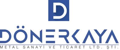DÖNERKAY METAL Logo ve Kurumsal Kimlik Çalışması