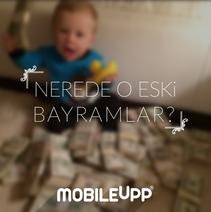 MobileUpp | Özel Gün Paylaşım Tasarımı