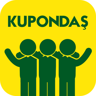 Kupondaş App | Launcher Icon