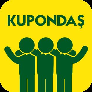 Kupondaş App   Launcher Icon