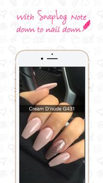 Snaplog App | AppStore