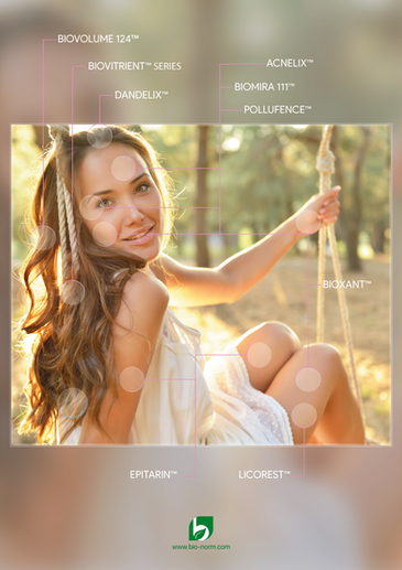 bionorm | Katalog Kapak Tasarımı