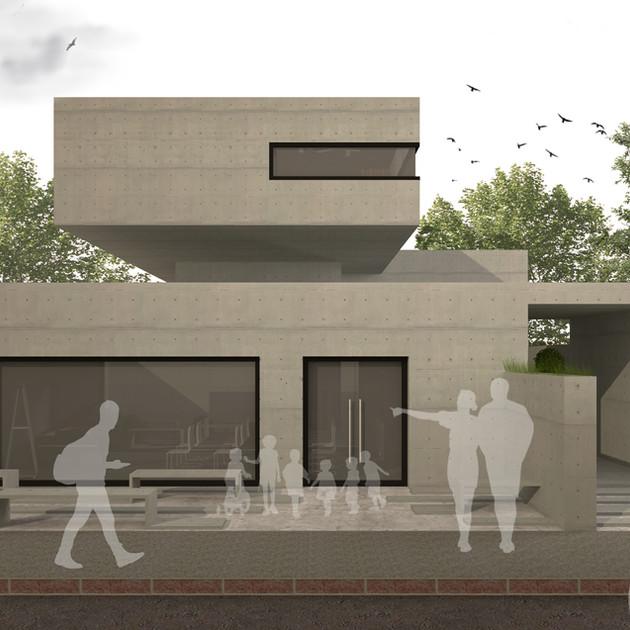 Proje 3 - Fazıl Say Evi