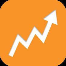 mStock App | Launcher Icon