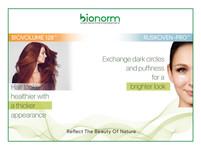 bionorm | 4m Stand Tasarımı