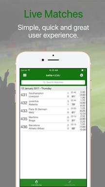 Bahis Skor App | AppStore