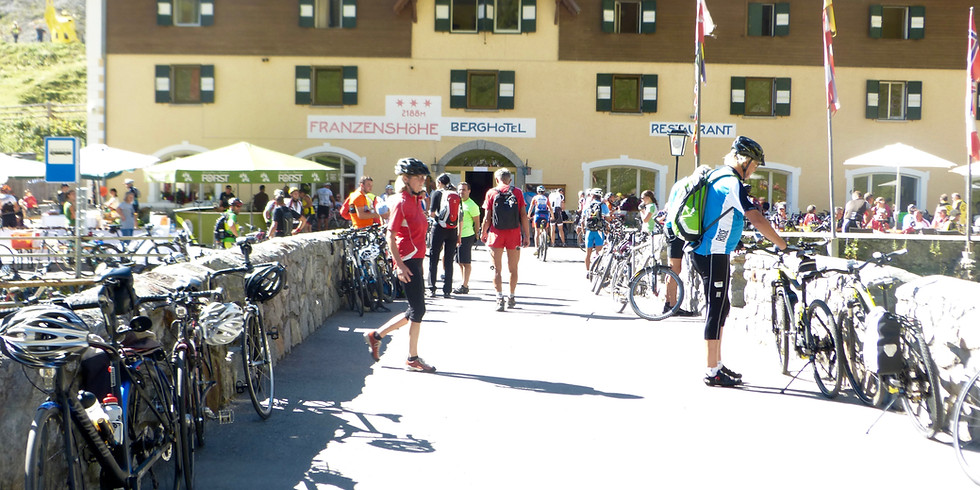 Radtag Stilfserjoch / Scalata Cima Coppi   Stelvio Cycling Day 28.08.2021  (1)