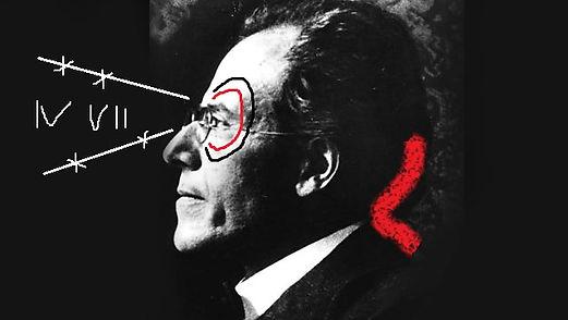 Gustav Mahler customisé par la Mahlerian Camerata