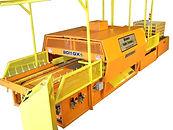Model 2011GX Block Pallet System