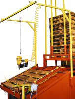 What People Are Saying About Bronco Pallet Systems Inc