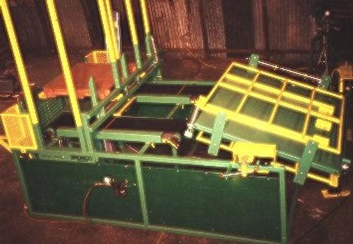 Corrugated Pallet Assembly System