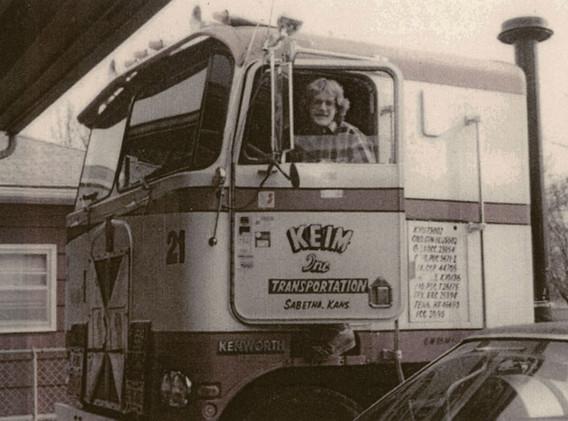 Jim Shreve 1978
