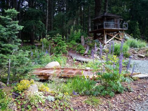 Rainy Day Flora Nursery