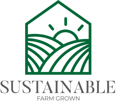 Sustainble Logo Full Color Stacked Trans