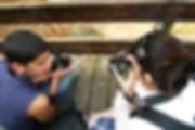 קייטנת צילום לילדים בחיפה
