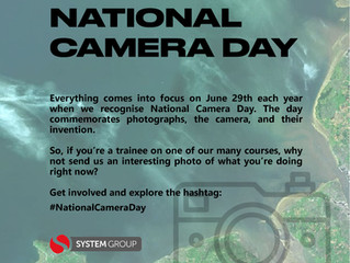 National Camera Day!