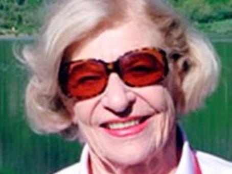 Zetta April 5, 1927 ~ March 7, 2021