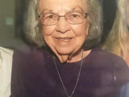 Paula Giarrantano June 2, 1925 ~ June 23, 2020
