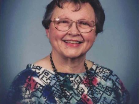 Rosemary Anderson June 28, 1932 ~ November 29, 2020