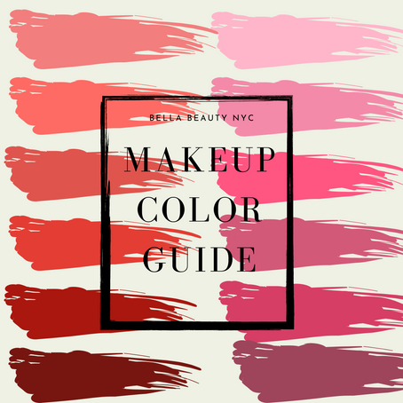 Mix and Match: Your Go-To Makeup Color Guide