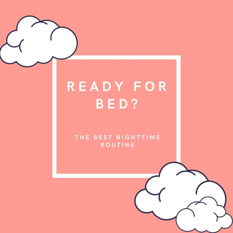 Ready for Bed?