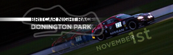 Britcar Night Race
