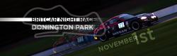 Britcar Night Race