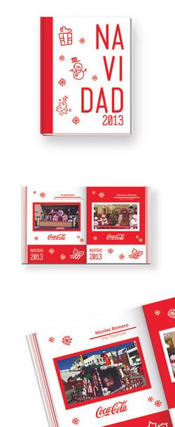 Catálogo Coca-Cola