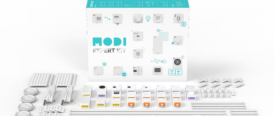 MODI Expert Kit