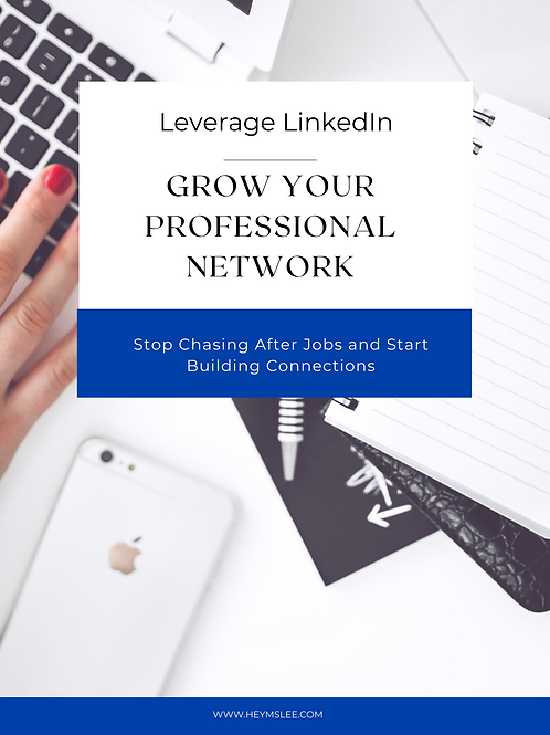 Grow Your Professional Network Guide
