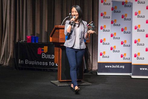 Me presenting at Build.jpeg