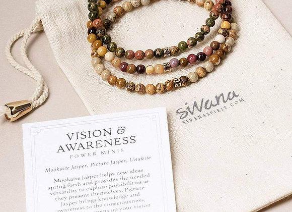 Vision and Awareness - 3 Set