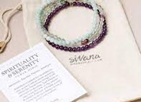 Spirituality & Serenity