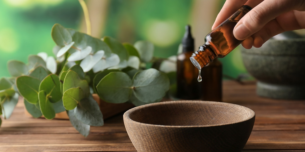 Einführung in die Welt der ätherische Ölen