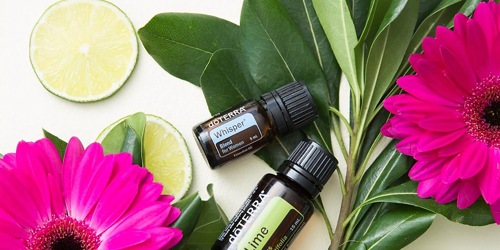 The Amazing World of Essential Oils