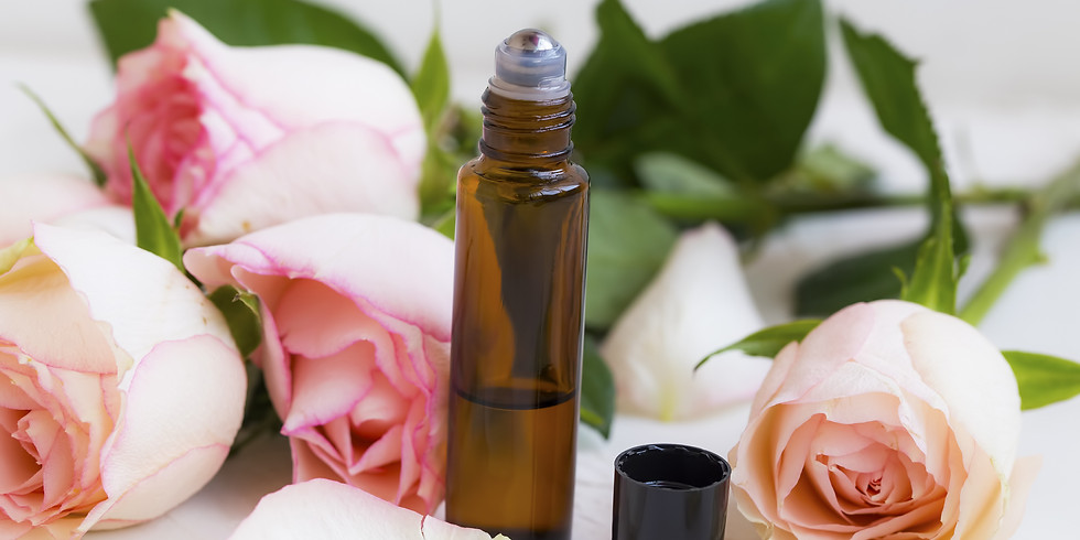 DIY Make Your Own Roll-on Blends with Essential Oils