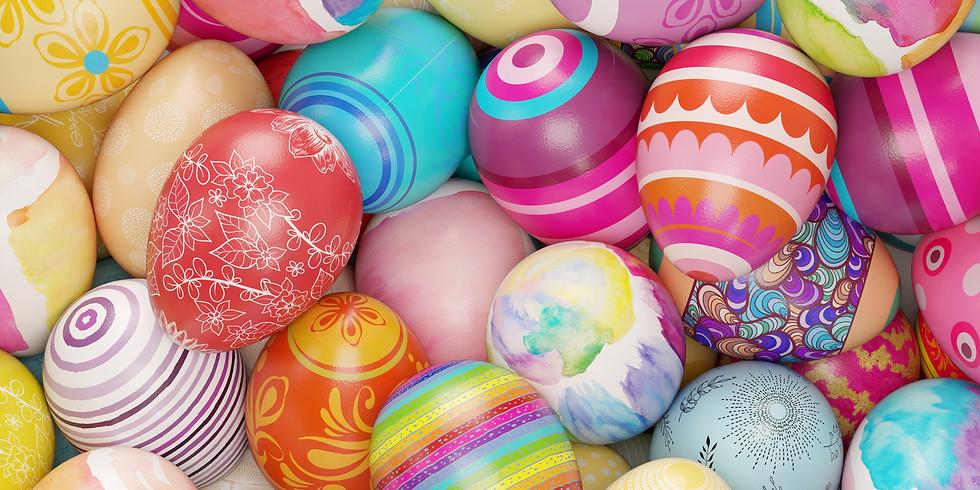 Children`s Easter Event!