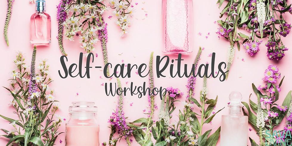 Self-Care Rituals Workshop