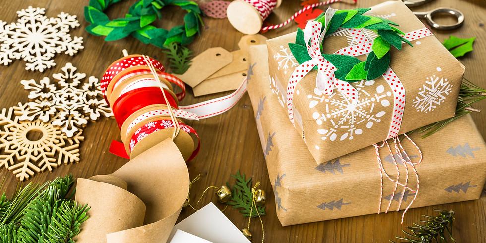 SAVA Christmas Workshops!