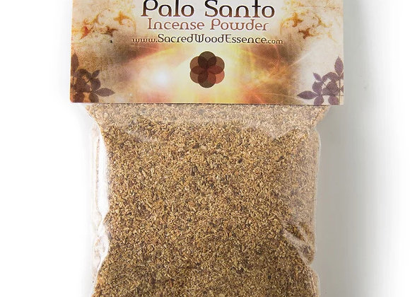 Palo Santo Incense Powder