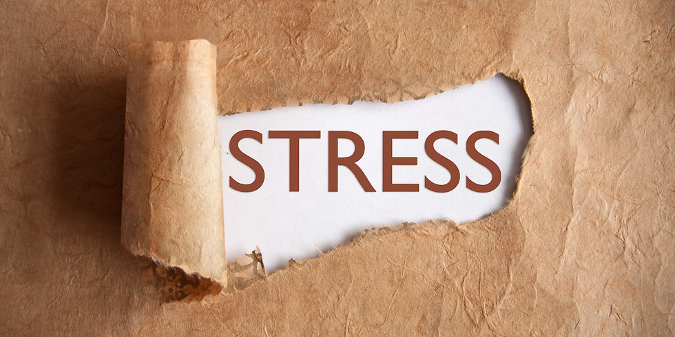 How to Reduce Stress & Anxiety with Essential Oils