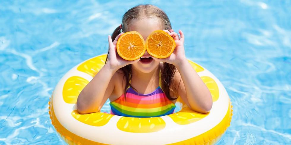 Summer Essentials Make & Take