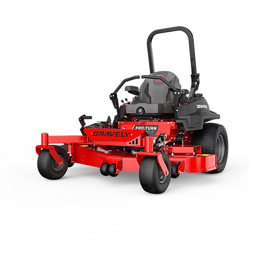 Gravely PRO-TURN MACH-ONE