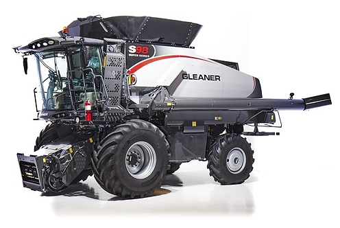 2021 Gleaner S98 Combine