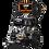 Thumbnail: ECHO PW-4200