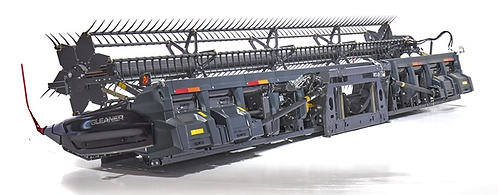 2020 Gleaner 9335 Flex Draper Header