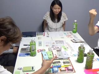社長BOKIゲーム決算書基礎編を開催しました!